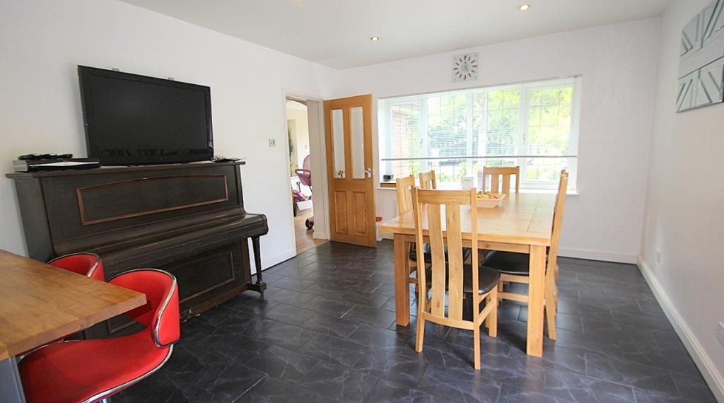 4 bedroom detached house, East Grinstead