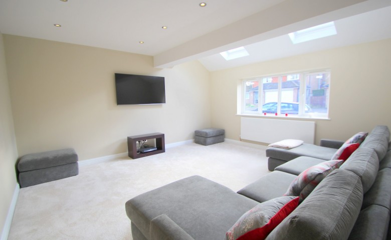 4 bedroom detached house, Copthorne